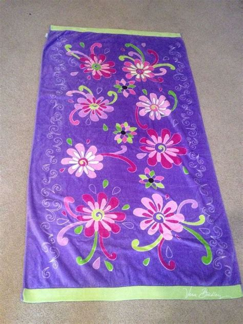 Disney Vera Bradley Blanket by 142 Best Images About Towels On Large