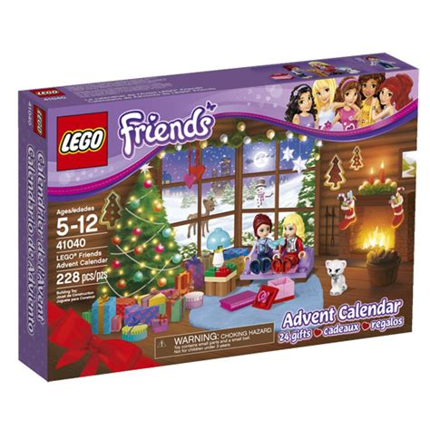Lego Giveaway - lego christmas advent calendar giveaway 2014
