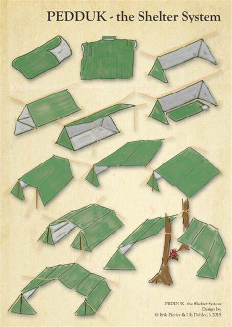 shelters in ta de 25 bedste id 233 er inden for tarp shelters p 229