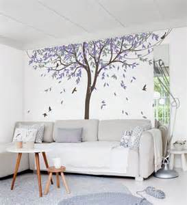 nursery willow tree wall decal wall sticker tree wall decal palm tree wall mural decal palm tree wall art decals large