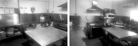 Commercial Kitchen 305 by Cooking Studio Hire Taste Budds Cooking Studio