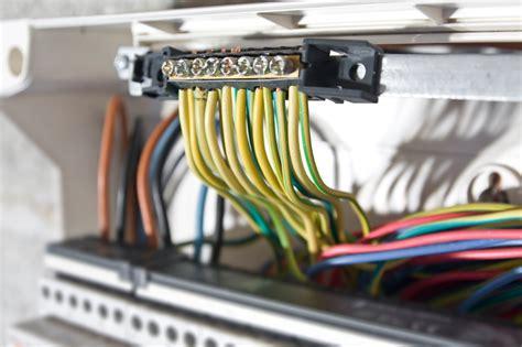 Kosten Elektroinstallation Haus by Elektroinstallation Beim Einfamilienhaus 187 Ablauf Kosten