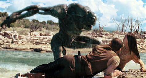 film cowboy et envahisseur cowboys envahisseurs de jon favreau 2011 chronique