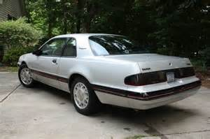 1988 Ford Thunderbird Turbo Coupe For Sale Purchase Used 1988 Ford Thunderbird Turbo Coupe In