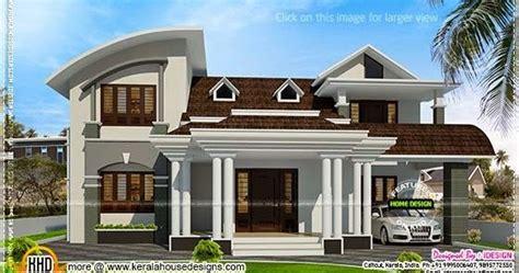 nu look home design windows house with beautiful dormer windows kerala home design