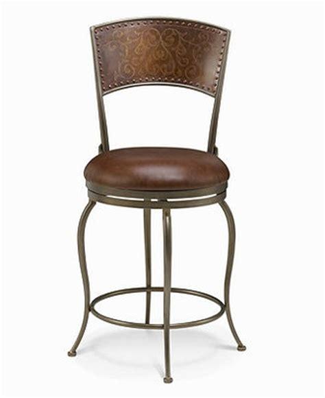 sebastian bar stool san sebastian chair metal back leather bar stool