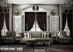Exceptional Decor Ideas For Living Rooms #7: Classic-interior-design.jpg