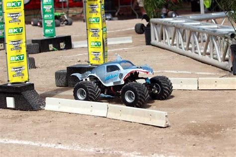monster jam rc rcca is at the rc monster jam world finals rc car action