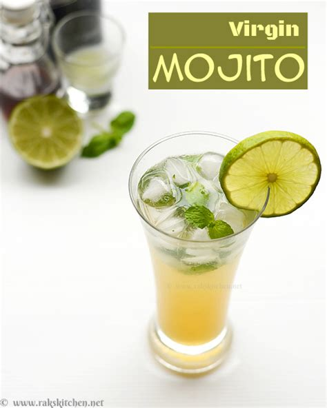 mojito recipe how to mojito mojito recipe raks kitchen