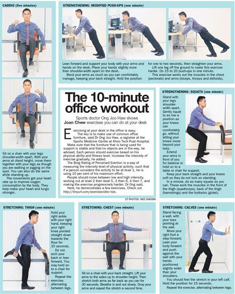 office desk workouts office desk workout hostgarcia
