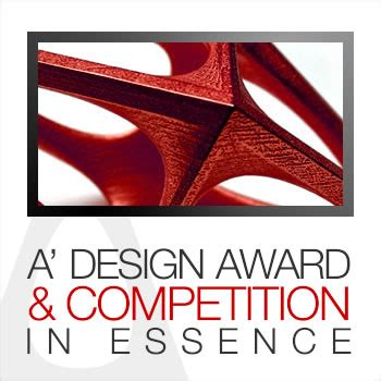 design competition names a design award and competition why is it called a prime