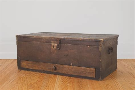 Vintage Trunk Coffee Table Vintage Trunk Coffee Table Homestead Seattle