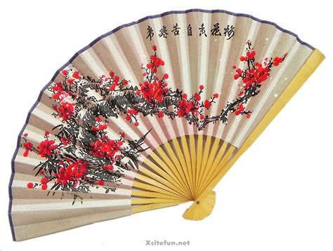 japanese paper fan craft gorgeous japanese style fans