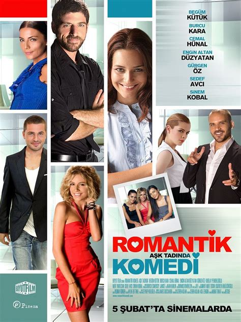 film komedi romantis box office romantik komedi filmin kadrosu ve ekibin tamamı
