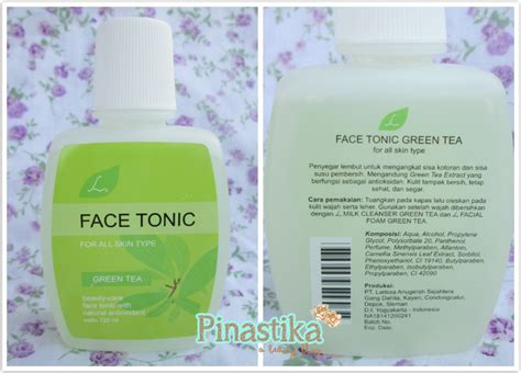 Pembersih Muka Larissa larissa aesthetic center part 3 review produk larissa green tea series paman crab