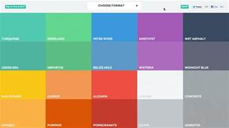the colors flat ui colors don t do s with jquery usability the