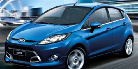 ford fiesta review | caradvice