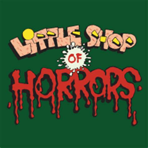 little shop of horrors musical wikipedia little shop of horrors musical plot characters