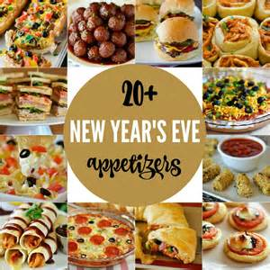 20 new year s eve appetizers life in the lofthouse