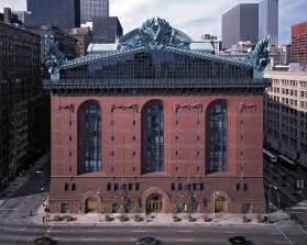 Library Chicago H Beeby To Win 2013 Driehaus Prize Archpaper