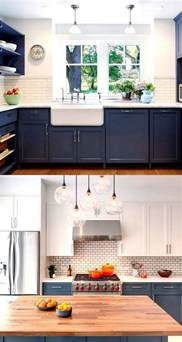 Paint The Kitchen Cabinets 25 gorgeous paint colors for kitchen cabinets and beyond