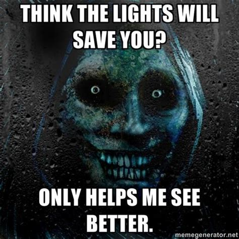 Spooky Memes - halloween special time to come knocking at pmslweb s door pmslweb