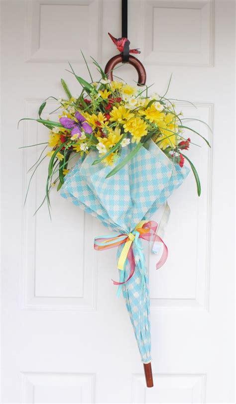 5 di fiori composizioni floreali con ombrello 15 idee a cui ispirarsi