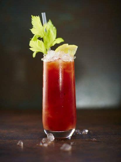 bloody mary recipe jamie oliver vodka cocktail recipes