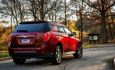 2020 chevy equinox 2020 chevy equinox release date specs changes 2019