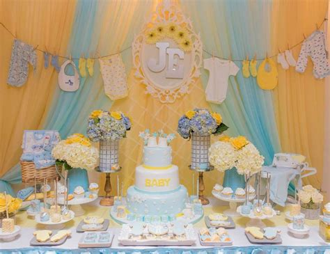 Clothesline For Baby Shower by Clothesline Theme Baby Shower Quot Clothesline Baby Shower