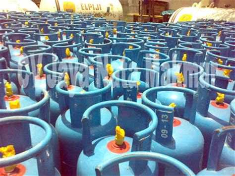 Cover Tabung Gas 12 Kg pertamina ready to raise non subsidized lpg price jakarta forum