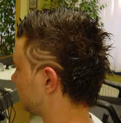 hair designs mens hair tattoos tips awesome hair tattoo designs
