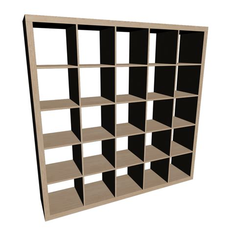 Expedit Shelf by Expedit Shelving Unit Birch Effect Design And Decorate