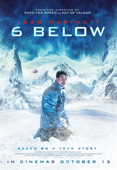film 2017 mountain 6 below miracle on the mountain movie poster teaser trailer