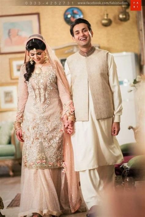 Actor Affan Waheed Nikah Ceremony Pictures   Cool Attire