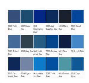 pantone color blue 15 word pantone color chart templates free download