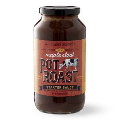Order Gift Cards Online Pickup In Store - williams sonoma braising sauce maple stout pot roast williams sonoma