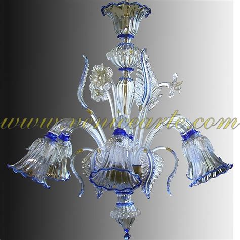 Murano Glass Chandelier 25 6 Murano Glass Chandelier