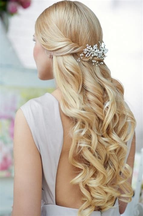 Wedding Hairstyles For Thin Hair by 39 Walk The Aisle With Amazing Wedding Hairstyles For