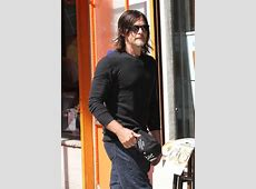 Norman Reedus Photos Photos - Norman Reedus Heads Out in ... Norman Reedus Movies