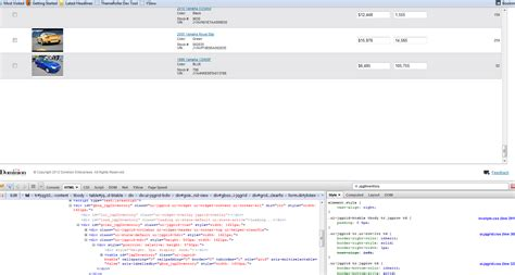 jquery ui layout overflow hidden jquery ui jqgrid gridview issue stack overflow