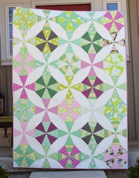 Make Your Own Quilt Pattern by Design Your Own Kaleidoscope Quilt Quilting Digest