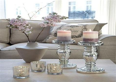 Tips and review of coffee table centerpieces