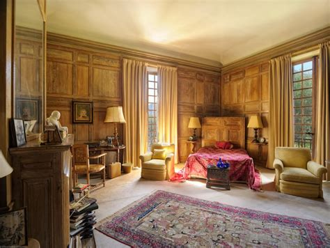 bedrooms of the rich and famous stylish homes coco chanel s homes in paris and the south