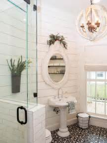 What Home Design App Does Fixer Upper Use 15 Farmhouse Style Bathrooms Full Of Rustic Charm Making
