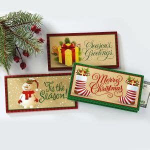 Add Money To Gift Card - money gift card holders and envelopes current catalog current catalog