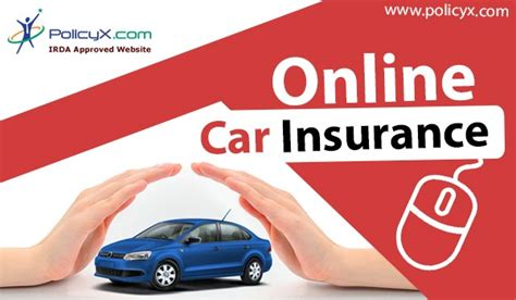 Online Car Insurance Comparison : PolicyX by PolicyX.com