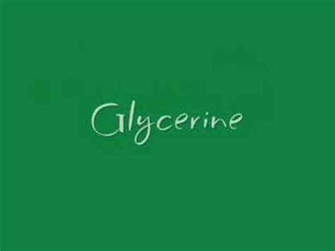 Bush Glycerine Free