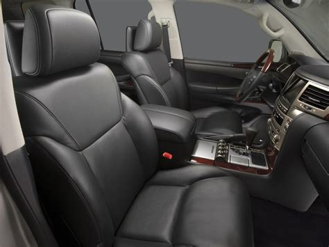 lexus lx interior 2013 lexus lx 570 price photos reviews features