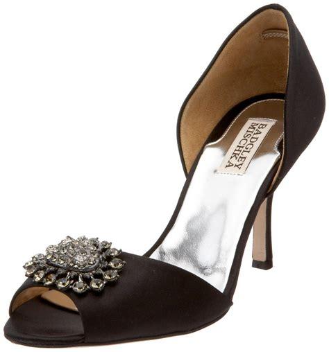 badgley mischka bridal shoes fashion trends badgley mischka shoes
